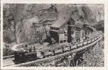 L30 -  Construction Du Barrage Du Grimsel - VS Valais