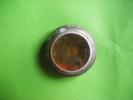 Boitier Pour Montre Gousset-metal A Identifier- - Bijoux & Horlogerie