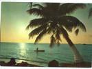 Puerto Cortez, Costa Norte De Honduras, Unused Postcard [10803] - Honduras