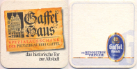 D64-143 Viltje Gaffel - Sous-bocks
