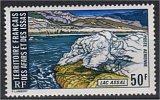 AFARS ET ISSAS 1974 (Poste Aerienne) - VUE DU LAC (Lac Assal) - Neuf Sans Charniere (Yver 103) - Holidays & Tourism
