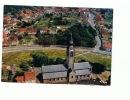 Blaton Vue Aerienne Eglise Romane - Bernissart