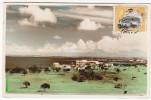 PGL AT016 - ANTIGUA BEACH HOTEL 1950's - Antigua & Barbuda