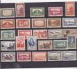 ALGERIE : Lot De 26 Timbres Neufs : ** : Y&T : - Algérie (1924-1962)