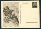 Elsaß 1941: Tag Der Briefmarke, Ganzsache  P4/02,  Ungebraucht - Besetzungen 1938-45