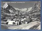 Carte Postale Italie Cortina  Col Rosa  Croda Del Becco Trés Beau Plan - Italien