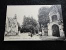Saint - Wandrille : L ´ Abbaye . La Route De Rançon. - Saint-Wandrille-Rançon
