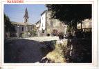 Barreme : Pittoresque Village De La Route Napoléon - Sonstige Gemeinden