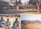 ZAMBIA -SAINT FRANCIS' HOSPITAL, KATETE - Zambia
