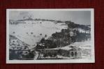 JORDAN / JORDANIEN, Mount Of Olives - Ostjerusalem, 1952, Ed.: Leon-Jerusalem - Jordanien