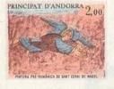 Andorra Fr. - Mi. N. 311 - Nuovo - Andorra Francese
