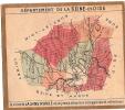 """Petit Calendrier / Chicorée """"La Sans Rivale""""/ 2éme Semestre /1909   CAL66 - Calendars"""