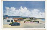 Ensenada Baja California Motel Casa Del Sol Gaston Flourie Manager P. Used 1957 - Mexique