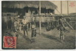 Bocobo Dance Mindanao Orchestre Voyagé 1909 - Philippines