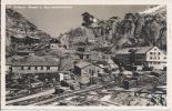 L 46 -  Grimsel Hospice Et Construction Du Barrage - VS Valais