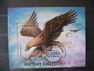 Kyrgyzstan - 1995 - Usato/used - Mi Block 11 - Kirghizstan