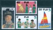 Fiji 1982 Scouting Year, Scout  MNH** - Lot. 1025 - Fiji (1970-...)
