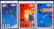 Fiji 1986 Halley's Comet MNH** - Lot. 1036 - Fiji (1970-...)