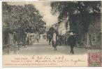 Cape Coast Gold Coast  1903 Stamped But Not P. Used Deutsch Westafricanische - Ghana - Gold Coast