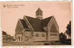 Mouscron, Nouveau Monde, Eglise Du Bon Pasteur (pk5517) - Mouscron - Moeskroen
