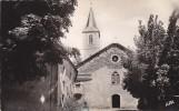 Murat Sur Vèbre 81 -  Place Eglise - France