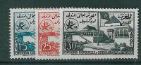 1958-Marokko-Mi 432-435 (**) - Maroc (1956-...)