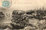 ILE DE GROIX (56) Le Grippe Et Port Tudy - Groix