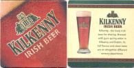 D64-160 Viltje Guinness (Kilkenny) - Sous-bocks