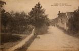 CPA Vendée  Cugand Antière La Rue Principale En 1932   (ca 524) - Other Municipalities