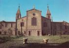 65 - Tarasteix - Notre-Dame De L'Espérance - Façade Principale. (histoire Au Dos) - France