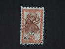 Belgisch Congo Belge 1947 Inheemse Kunst Art Indigène Yv 291A O - 1947-60: Afgestempeld