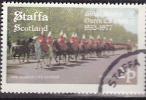 Staffa-Scotland- The Queens Life Guards. - Non Classificati