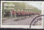Staffa-Scotland- The Queens Life Guards. - 1952-.... (Elisabetta II)