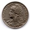 FRANCIA 25 CENTIMES 1903 - Francia