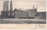 Oudmannenhuis Te Turnhout - 1903 - Uitg. VG Brussel - Gestuurd Naar Antwerpen - Turnhout