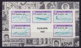 GUERNSEY SARK 1967 EUROPA CEPT  MNH - 1967