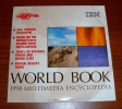 World Book 1998 Multimedia Encyclopedia IBM Édition Sur Cd-Rom - Encyclopedieën