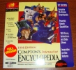 Compton's Interactive Encyclopedia 1998 Édition Sur Cd-Rom - Encyclopedieën