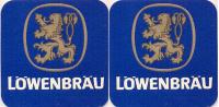 D64-212 Viltje Löwenbräu - Sous-bocks