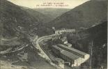 26d - 81 - Mazamet - Tarn - Le Peigne D'Or - Mazamet