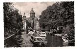 ### CP, Amsterdam, Oud Amsterdam , OZ Voorburgwal - Amsterdam