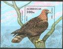 Azerbaigian  1994  MNH  -  Yv. Bloc 10 - Azerbaijan