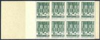 ZWEDEN 1959 Postzegelboekje 100 Jaar Bosbouw PF-MNH-NEUF - Carnets