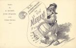 Vin Mariani Maurou - Illustrateurs & Photographes