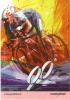 CYCLING,GIRRO DI ITALIA 1990-LA GAZZETTA DELLO SPORT - Cycling