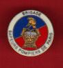 23078-pin's Pompiers De Paris.. - Pompiers