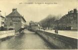 26e - 73 - Chambéry - Savoie - La Leysse Et Le Boulevard Du Musée - Chambery