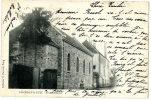 Saône Et Loire - Salornay Sur Guye - Le Pensionnat - Francia