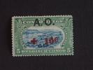 Ruanda-Urundi 1918 Rode-Kruis Croix-Rouge Surchargé Yv & COB 36 MH * - 1916-22: Mint/hinged