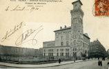 Paris - Institut Océanographique Du Prince De Monaco - Nodot Architecte - Francia